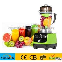 NM-205D smoothie blender high quality timer type blender for sale mutifunction fruit mixer blender
