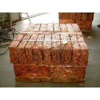 Copper Scraps, Copper Millberry Scraps, Copper Wire Scraps