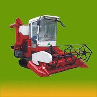 combine harvester 4LZ-258