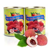 Canned fruit - canned lychee,canned pineapple,canned longan