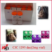 2016 Manufacture Direct Sale Steroid Injections Cjc-1295 Dac