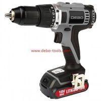 18V Li-ion Cordless Hammer Drill Professional thumbnail image