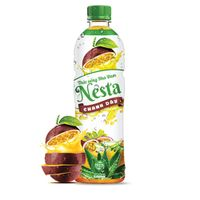Aloe vera with Passion Juice , Supplier Beverage and OEM/ODM