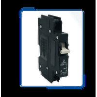 QA MCB type c Hydraulic single pole Circuit Breaker thumbnail image