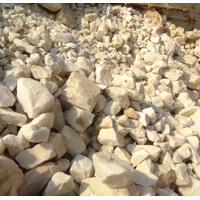Quartz Sand (Silica Sand)
