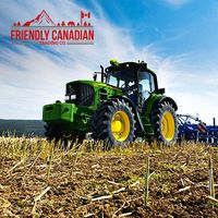 Farm Equipment - Vehicles & Other