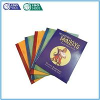 children book printing,book printing service,hardcover casebound hardback book,soft book print,OEM b thumbnail image