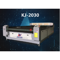KJ-2030 Auto-focus Laser Cutting Engraving Machine