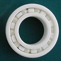 6000 ceramic ball bearing thumbnail image
