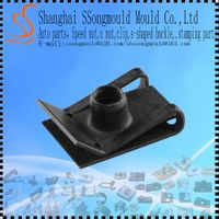 Ssongmould Zinc speed u nut OEM
