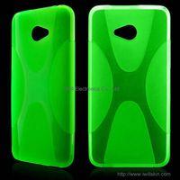 HTC Butterfly S 9060 X Line TPU Case