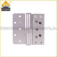 wood door adjustable hinge