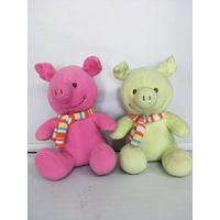 hot selling plush toys plush animals for baby children kids