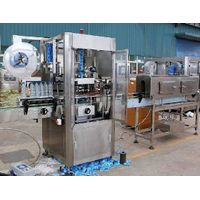 Automatic Labeling Machine / Shrink Label Machine of Packaging Machine