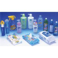 PP water proof eye-catching labels for cosmetics products