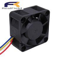 Ventilador factory 12v dc 40mm ventilateur 40mmx40mmx20mm 4020 axial blower fan thumbnail image