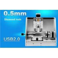 mini cnc engraving machine with price