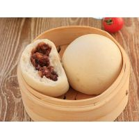 Automatic Steamed Stuffed Bun Molding Momo Baozi Making Machine