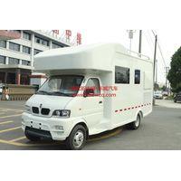 Hot sale mobile home/caravan/ camper truck thumbnail image