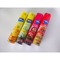 300 ml 400 ml room aerosol air freshener spray.gentle air freshener