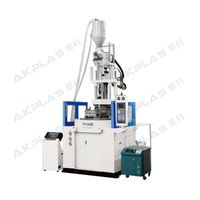 AKPLAS injection machine thumbnail image