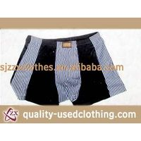 wholesale used clothes Underwear