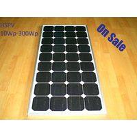 Polycrystalline solar panel 100w-300w