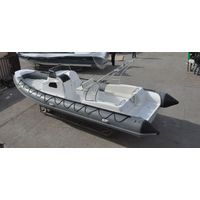 27ft military boat rigid inflatable boat