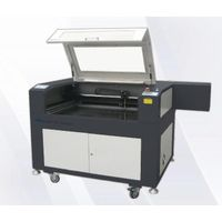 6090 co2 laser cutting machine for acrylic