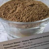 Willow Herb Extract thumbnail image