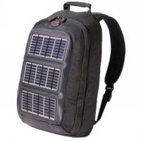 Solar Backpack 4.5w/6v (DP-B22-C)