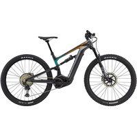 Cannondale Habit Neo 1 2021 Electric Mountain Bike thumbnail image