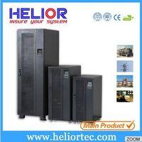 20kva - 80kva LCD online 3 phase uninterruptible power supply