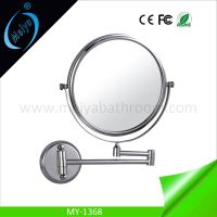 wall mounted cosmetic mirror for bathroom thumbnail image