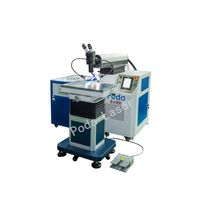 Integrated Laser Welding Machine PD-W200Y/W400Y