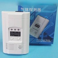 Haisheng AC Powered standalone Plug-In Combustible Gas detector HS-GA543A thumbnail image
