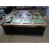 12 Player Roulette Game Machine with UPS Hot Sale in Trinidad and Tobago thumbnail image