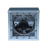 "300mm 12"" 1200CFM Small Window Exhaust Fan for Attic Kitchen Toilet Garage thumbnail image"