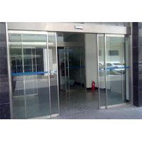 experenice professional interior Frameless glass sliding doors with China Hardware