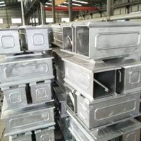 [Aluminum Casting for sale]The special processing technology of aluminum casting has been developed thumbnail image