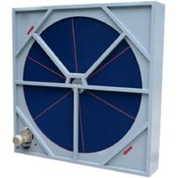 Heat Recovery Wheel