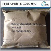 melamine formaldehyde moulding compound
