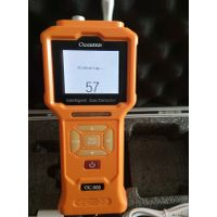 Portable pump-suction gas detector OC-903