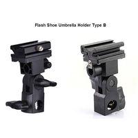 Flash Shoe Umbrella Holder Type B