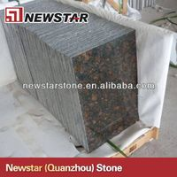Newstar high quality polished granite floor tiles