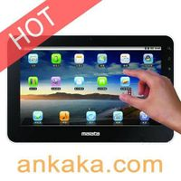 """Malata zPad T2: Android 2.2 Tablet, 10.1"""" Capacitive screen, Multi-touch, 1GB DDRII RAM, 1GHz CPU, F"""