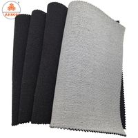 good quality 3mm neoprene coated kevlar fabrics for gloves super abrasion resistance