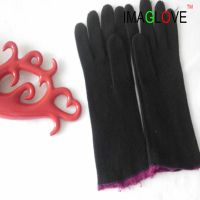 100% Cotton Knitted Glove lining