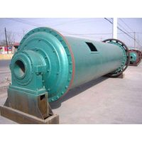 Hot Selling High Quality Wet Ball Mill