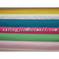 cotton spandex sateen fabric